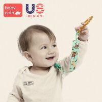 奶嘴链 宝宝奶嘴牙胶 防掉链 婴儿安抚奶嘴夹链