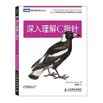 深入理解C指针 【图灵程序设计丛书】