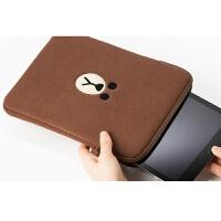 iPad air2保护套9.7寸pro内胆包平板电脑迷你mini3/4/5防摔包世帆家SN 竖款9.7寸ipad ai