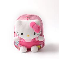 宝宝双肩包1-3岁可爱女孩潮背包韩版儿童幼儿园迷你小书包