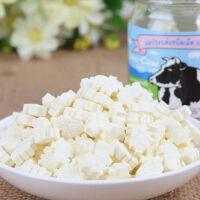 贝尔 泰国进口 贝尔奶糖奶片50g每瓶 原味 草莓 麦芽3种口味 牛奶片零食