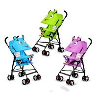 婴儿手推车四轮轻便携折叠伞车简易宝宝儿童冬夏两用