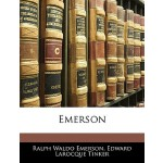 【预订】Emerson 9781144760562