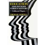 【预订】Education: Assump Vs History