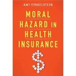 【预订】Moral Hazard in Health Insurance