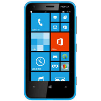 Nokia/诺基亚 620 3.8英寸智能机联通3G手机