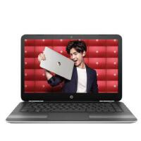 惠普(HP)Pavilion 14英寸笔记本14-al125TX i5-7200U 8G 256G银 固态NV940M