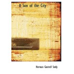 【预订】A Son of the City 9780554289427