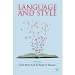 【预订】Language and Style: In Honour of Mick Short