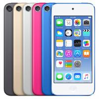 苹果Apple iPod touch6 32G MP3/4游戏音乐播放器 (4英寸Retina显示屏,800万像素后置
