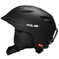 滑雪头盔男女户外护具单双板轻便头盔运动装备