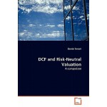 【预订】Dcf and Risk-Neutral Valuation
