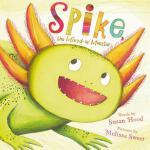 【预订】Spike, the Mixed-Up Monster