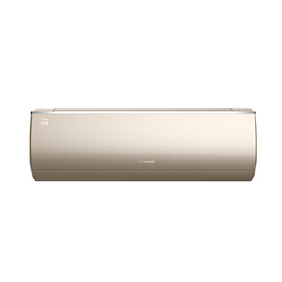 格力(GREE)1/小1.5/1.5匹 润慧 1级节能 变频冷暖 防尘系统 大运动导风板 壁挂式空调 32机小1.5匹15-22㎡