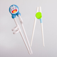 【家装节 夏季狂欢】儿童练习筷子 树脂学习训练筷餐具 婴儿宝宝韩国筷子套装