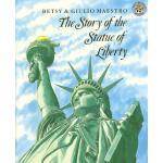 【预订】The Story of the Statue of Liberty