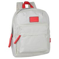 新年特价 联众/UME BU8606C/白色 小学生书包男女1-3-4年级轻便省力减负双肩背包儿童8-10-12岁新年
