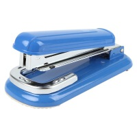 Comix/齐心/ComixB3828多功能可转头订书机(12#) 订书器 装订器