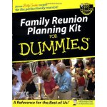 Family Reunion Planning Kit for Dummies [ISBN: 978-07645539