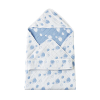 LOVO BABY-小羊包巾