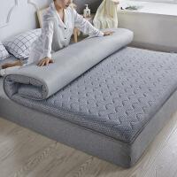 乳胶床垫床褥单人1.2米学生宿舍垫子双人家用1.8m软垫睡垫