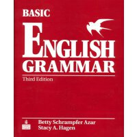 Basic English Grammar without Answer Key, with Audio CDs (3