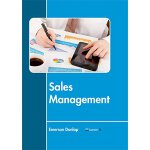 【预订】Sales Management 9781635492538