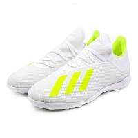 adidas阿迪达斯2019男子X 18.3 TFX足球鞋BB9400