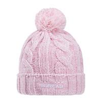 【1件4折价:56元】探路者帽子 2020秋冬新品户外儿童通款保暖时尚针织帽QELI95340
