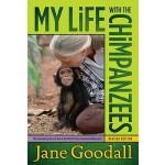 【预订】My Life with the Chimpanzees