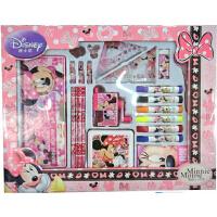 迪士尼文具礼盒 儿童礼物礼品小学生 文具套装 学习用品 开学礼物 Z6975