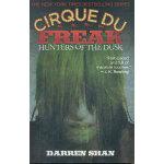 Cirque Du Freak #7: Hunters of the Dusk 《吸血侠达伦・山传奇#7:薄暮猎人》ISBN 9780316602112