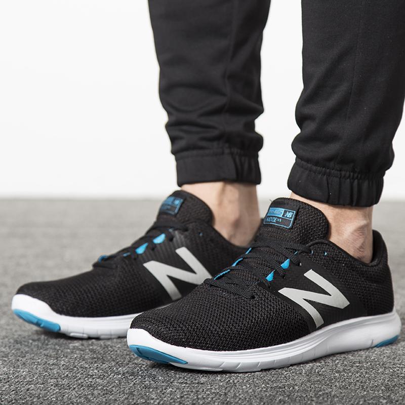 New Balance/NB 男鞋 2018新款 男子运动休闲耐磨跑步鞋 MKOZECB1 男子运动休闲耐磨跑步鞋