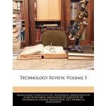 【预订】Technology Review, Volume 5 9781145306424