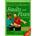 David Leadbetter's Faults and Fixes: How to Correct the 80