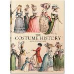 【预订】Auguste Racinet: The Complete Costume History