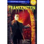 【预订】Frankenstein 9780394848273