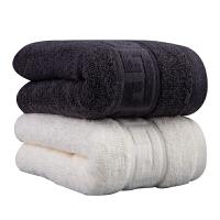 时尚毛巾纯棉加厚加大全棉成人家用洗脸面巾情侣款男女