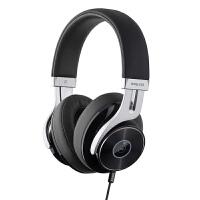 EDIFIER漫步者 W855BT无线蓝牙耳机头戴式手机耳麦黑色