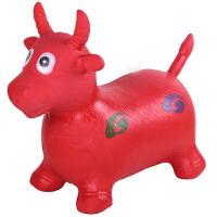 儿童充气玩具跳跳马加厚加大环保跳跳马跳跳鹿充气 马宝宝玩具