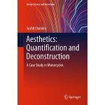 【预订】Aesthetics: Quantification and Deconstruction: A Case S