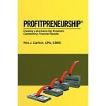 【预订】Profitpreneurship: Creating a Business That Produces Ou
