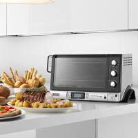 Delonghi/德龙 EOB20712家用多功能电烤箱面包蛋糕烘培机智能烤箱