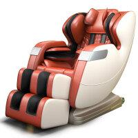 20190402170236937按摩椅家用全自动全身8D揉捏多功能电动智能老人沙发太空舱 活力橙