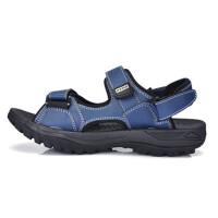 凉鞋男皮凉鞋休闲鞋运动凉拖户外夏季男士沙滩鞋