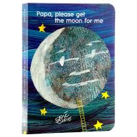 爸爸, 请为我摘月亮 Papa, Please Get the Moon for Me