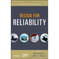Design for Reliability [ISBN: 978-0470486757]