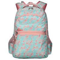 双肩包女小学生初中生中学生书包背包小清新韩版学院风校园