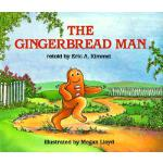 【预订】The Gingerbread Man