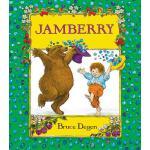 【预订】Jamberry Padded Board Book